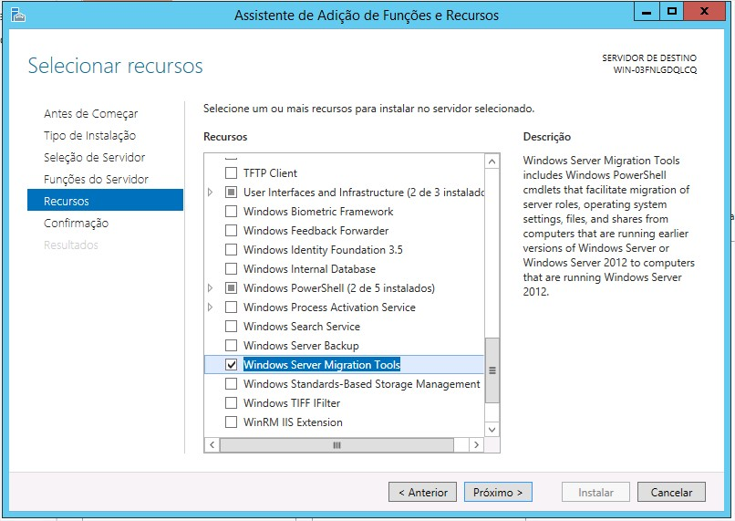 VM Server DC2 - Remote Desktop Connection Manager v2.2